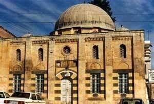 Kilis City guide - Travel guide to Kilist Turkey