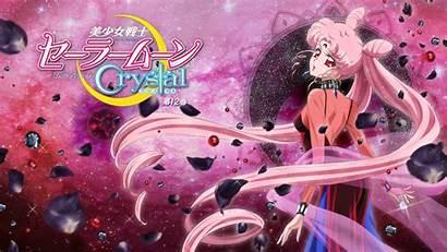 Sailor Moon Crystal Wallpapers Anime Ray Blu