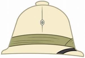 MLP Style Safari Hat by SeraphinaDeRomanus on DeviantArt