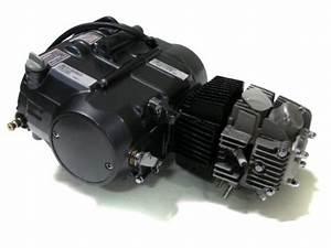 Tms Lifan 125cc 1p52fmi