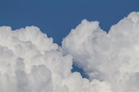 cloud photos free images sky daytime weather thunderstorm clouds