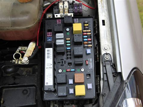 Astra H Fuse Box Interior Light by Astra H How To Retrofit Afl Headlights Pecky The Tech2