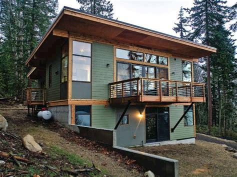 method homes cabin series 2 prefab home modernprefabs