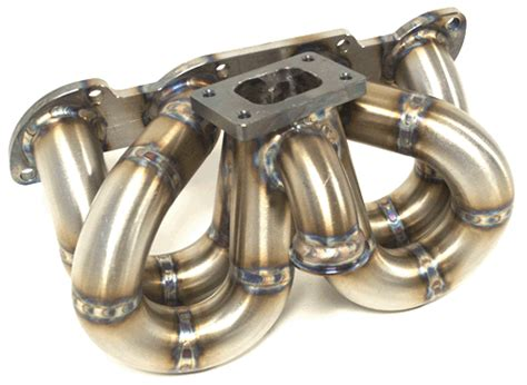 Doc Race T3 Top Mount Turbo Manifold