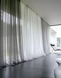 Rideaux Ikea Voilage : le rideau voilage dans 41 photos rideaux pinterest rideaux rideaux voilages et voilage ~ Teatrodelosmanantiales.com Idées de Décoration