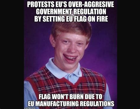 What Are Some Best Meme About Brexit?