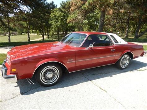 1976 Buick Century Special by Sell Used 1976 Buick Century Regal In Omaha Nebraska