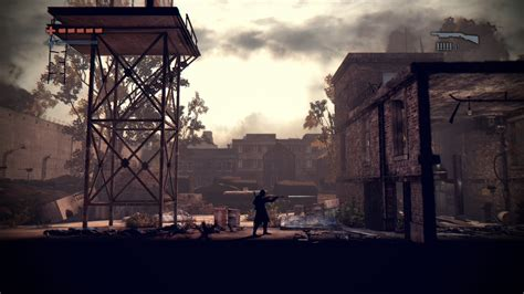 Dead Light by Review Deadlight Director S Cut Ps4 Playstation