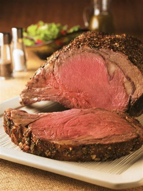 recipe for prime rib prime rib christmas dinner recipe