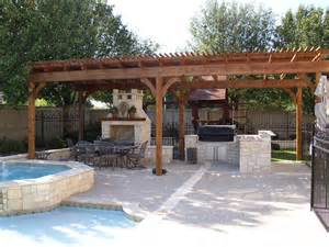house plans with pools and outdoor kitchens outdoor kitchens pools home design 2017