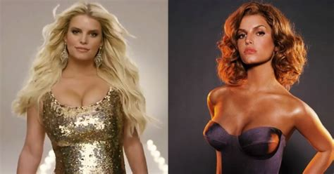 Jessica Simpson Has Never Looked Hotter Than In These Sizzling New Photos Maxim
