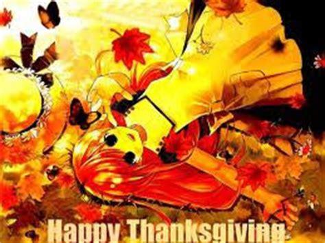 Anime Thanksgiving Wallpaper - anime thanksgiving wallpapers hd walls