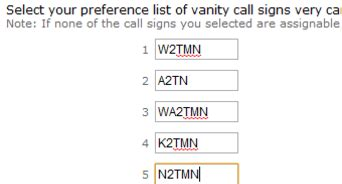 Vanity Call Sign by How To Operate A Cb Radio 8 Steps With Pictures Wikihow