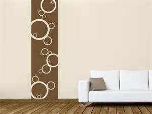 wandtattoo braune wand wandtattoo braune wand kreative deko ideen und innenarchitektur