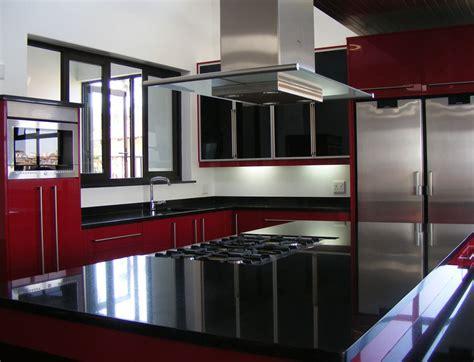 Black Kitchen Ideas - ican d catalogue kitchens cupboards design high