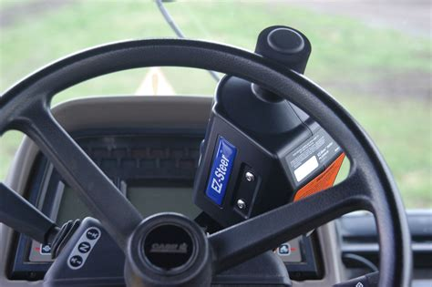 Ez-steer Assisted Steering Systems