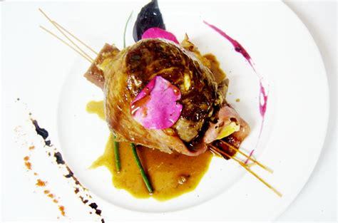 rossini cuisine filet de bœuf rossini pour 4 personnes recettes à table