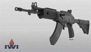 Israeli IWI Galil ACE 31 ACE 32 assault rifles to replace ...