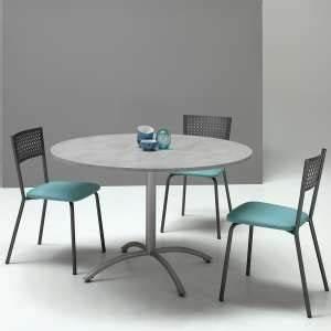 Table Ronde Extensible Pied Central : achat de tables de cuisine 4 ~ Teatrodelosmanantiales.com Idées de Décoration
