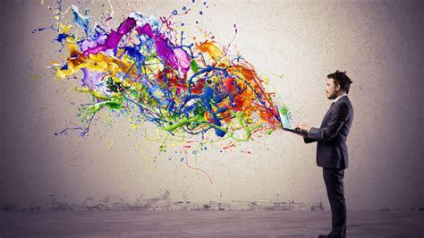 reasons creativity  success  hand  hand carew sales
