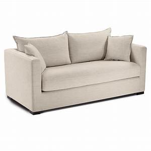 canape convertible meubles et atmosphere With canapé convertible couchage 160x200