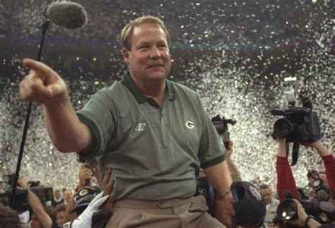 Mike Holmgren Headed For Packers Hall Of Fame Wisconsin