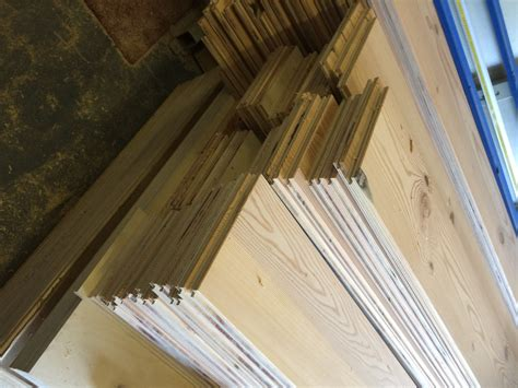 Douglas Fir Flooring Uk by Reclaimed Douglas Fir Flooring To