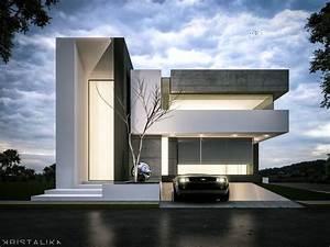 Contemporary House Designs Modern Design Best 25 ...
