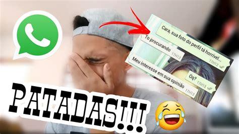 MELHORES PATADAS DO WHATSAPP - YouTube