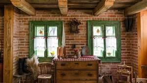 Tende per cucina rustica raffinati dettagli country dalani for Tende per cucina rustica