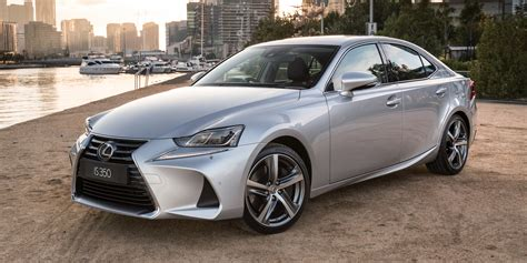Lexus Photo by 2017 Lexus Is Model Range Pricing And Specs New Looks And