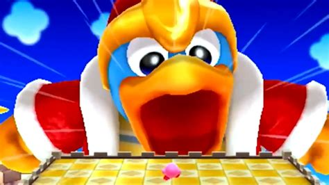 3 New Upcoming Kirby 3ds Games + Boss Preview