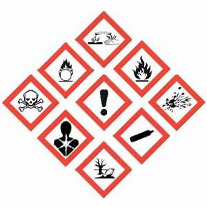 northern safety news information northern safety co inc With chemical pictograms