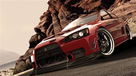 Over 30 Hd Mitsubishi Wallpapers For Free Download