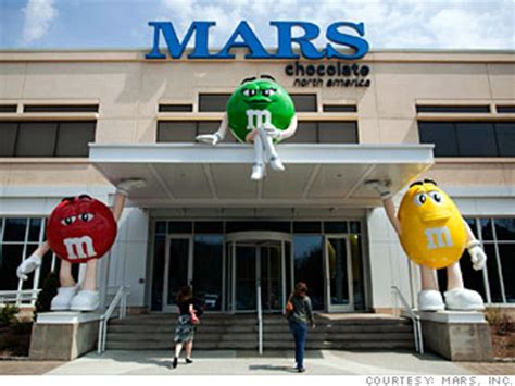 Mars - Best Companies to Work For 2013 - Fortune