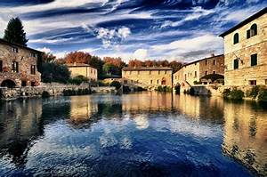 Tuscany Tours  Wild Hot Springs And Beauty Spas  Visit