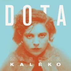 Mascha Kaléko by Dota Buy and Download