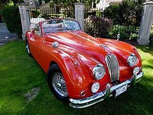 1957 Jaguar Xk140 Dhc For Sale Delta  British Columbia