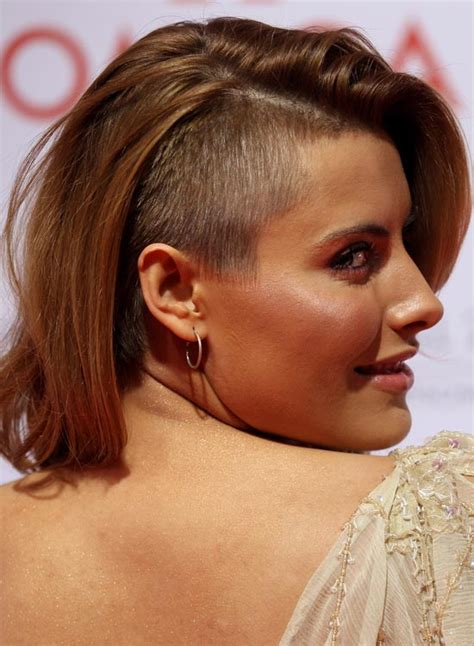 On One Side Hairstyles by Back Bob Hairstyle 2013