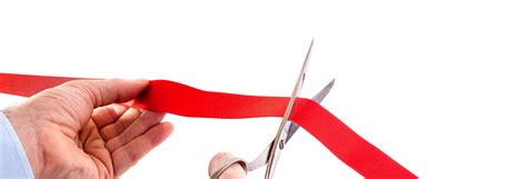 Tapestry Welcomes You To Our Formal Ribbon-cutting This