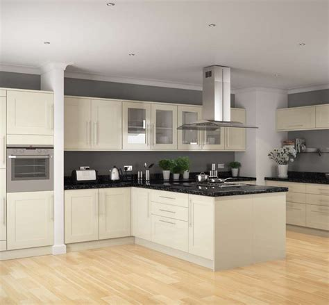 kitchen unit design indelink