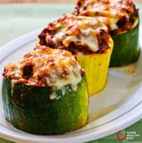 favorite recipes   zucchini harvest healthy