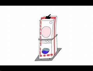 Waschmaschine Und Trockner Stapeln : video waschmaschine und trockner stapeln darauf sollten sie achten ~ Markanthonyermac.com Haus und Dekorationen