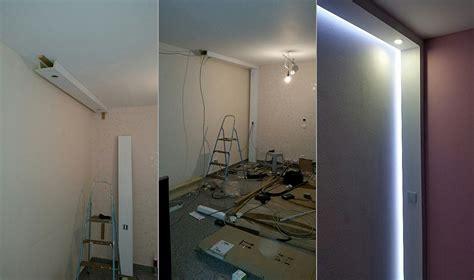 Wand Tv Kabel Verstecken by Lautsprecher Sind Montiert Und Kabel Versteckt Tv Wand Im