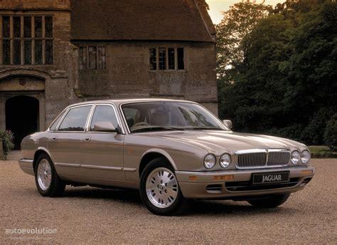 Jaguar Car : Jaguar Xj Specs & Photos