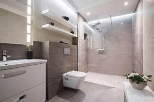 Badezimmergestaltung Ohne Fliesen : sanit r und badgestaltung d sseldorf die halbig kopfer gmbh ~ Markanthonyermac.com Haus und Dekorationen