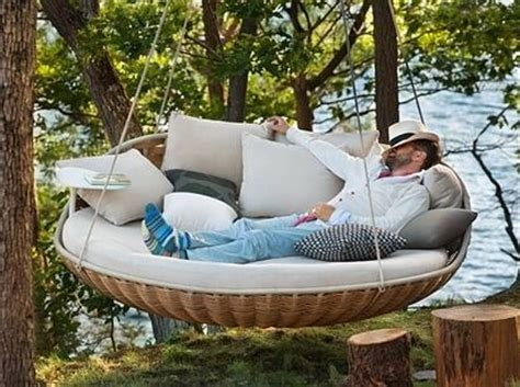 "21+ Cozy Hammock ""hangout"" Ideas For Your Indoor And"