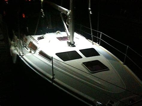 Best Led Boat Spreader Lights by Marine Led Spreader Light
