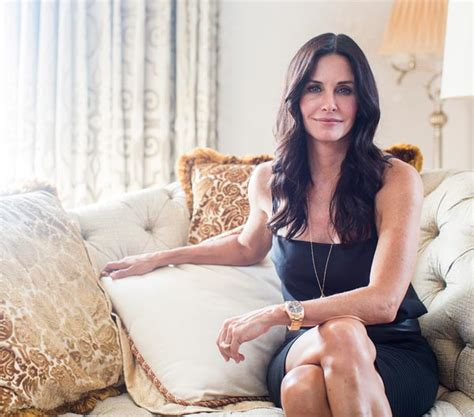 courteney  pantene spokesperson   beauty hair