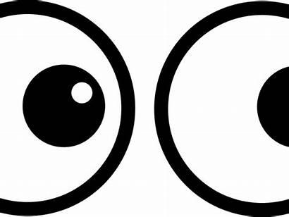Clipart Eyeball Eye Pretty Pngkey Background